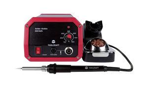 1561691 Toolcraft analogna stanica za lemljenje 50 W