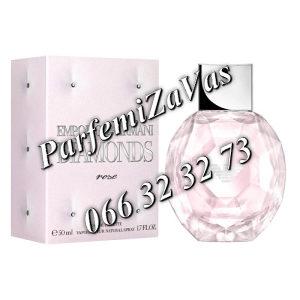 Armani Diamonds Rose 30ml Emporio ... Ž 30 ml