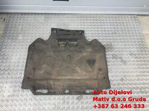 Zaštita motora Audi A6 2014. 3,0 TDI