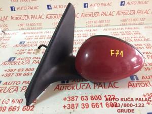 RETROVIZOR LIJEVI Alfa Romeo - 147  F71