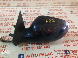 RETROVIZOR LIJEVI Lancia - LYBRA  F82