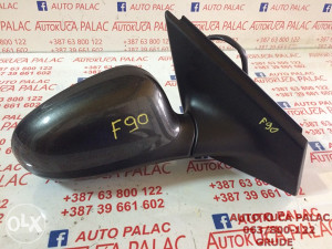 RETROVIZOR DESNI Fiat - BRAVO  F90