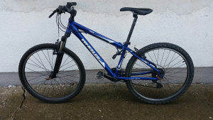 Biciklo WHEELER