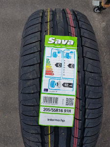 SAVA INTENSA 205/55/R16 91H