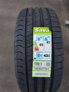 SAVA INTENSA 225/45/R17 UHP2 FP 91Y