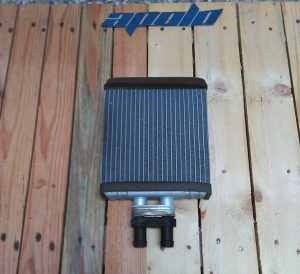 Hladnjak grijanja Škoda Fabia 6Q0819031