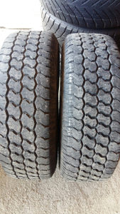 Gume Maxxis Radial 751, 225 75 15,extra kvalitete