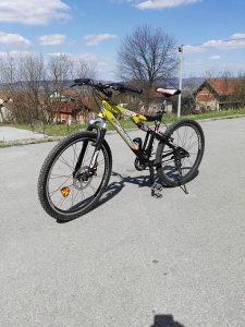 Biciklo MOUNTAIN rm 12