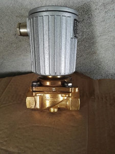 Elektromagnetni ventil Burkert