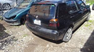 Volkswagen Golf 3 dijelovi