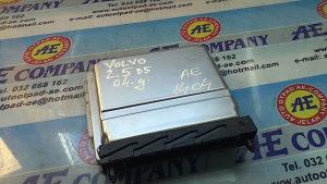 Elektronika Volvo S60 2.5 D 04g 0281010319 AE 1404