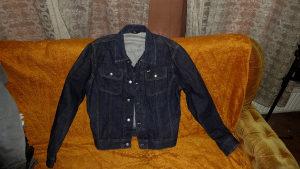 Diesel jeans jakna XL Italy Nova