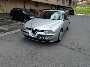 Alfa Romeo156 1.9 JTD