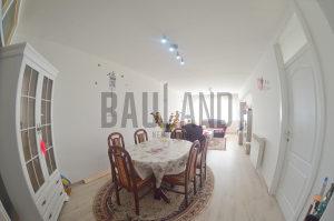 BAULAND prodaje: Trosoban stan /Alipašino polje