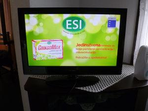 """TV LED 23"""" VD TECH FullHD,HDMI,USB"""