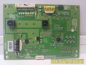 PANASONIC LED DRIVER 6917L-0084A 3PHCC20002B-H
