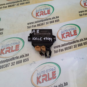 Elektronika parking senzora A8 04 4E0919283A KRLE 17044