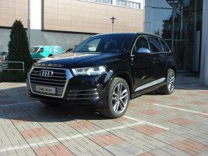 Audi SQ7 4.0 TDI quattro Tiptronic ,NOVO