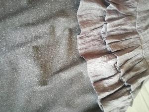 H&M haljina, prekrojena