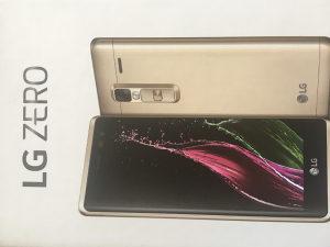 Lg Zero Mobitel