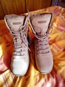 Vojne cizme pustinjske