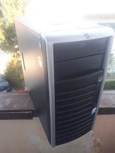 Računar Intel Dual core 2gb ddr2