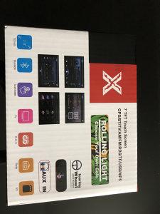 Mp5 Player multimedija univerzalna