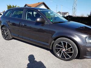 Audi A3 u perfektnom stanju. Vozilo bez ulaganja