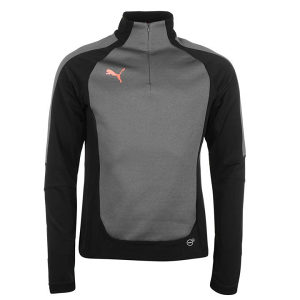 PUMA EVO TRAIN HODDIE 2018