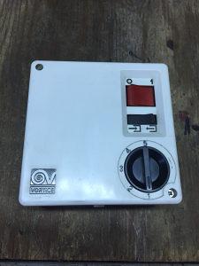 Regulator brzine Ventilatora