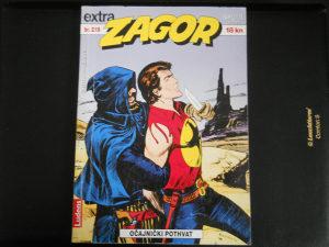 Zagor extra 219
