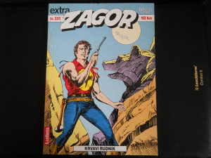 Zagor extra 220