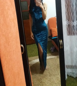 Maturska haljina - H&M