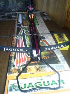 Samostrel jaguar