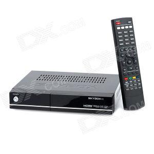 SKYBOX F3 HD receiver