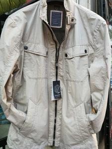 Calamar ljetna jakna