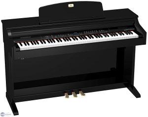 PIANINO BEHRINGER EUROGRAND EG2080