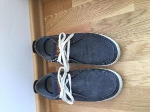 Bugatti cipele