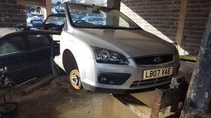 Ford focus dijelovi auto VLATKO FORD 063910327