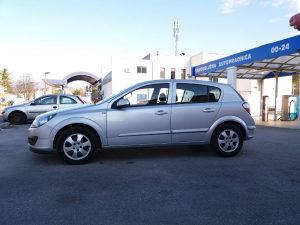 Opel Astra h 2006 tek registrovano