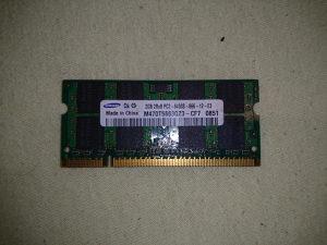 RAM za laptop 2gb DDR2 800Mhz