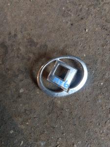 Znak Mazda