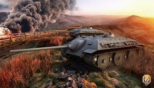 World of tanks nalog acc akaunt Obj. 907+12xT8 Premium