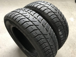 Gume Pirelli 195/65/R15 SnowControl 195 65 15