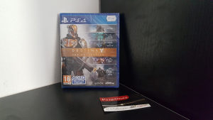 Destiny: The Collection (PS4 - Playstation 4)