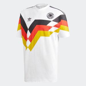 Dres Njemacka Njemacke Deutschland 1990 Retro Komemorativni
