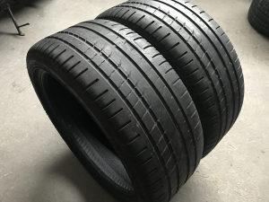 Gume Pirelli 235/40/R18 PZeroRosso 235 40 18