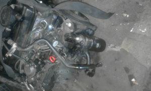 Motor 1.9 td 55 kw dijelovi