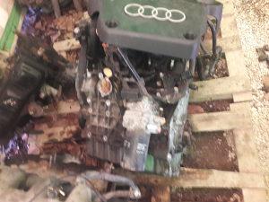 Motor Audi A3 1.6 8v