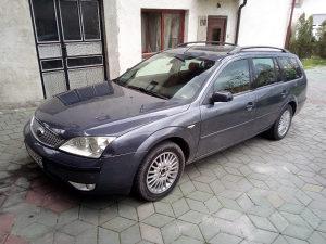 Ford mondeo 2,0 dizel 2004 god